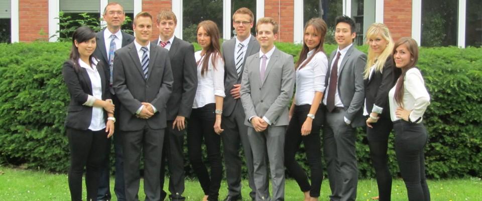 Organisations-Team